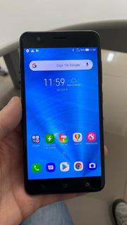 Zenfone 3 Zoom 64 Gb Ze553kl Defeito Na Descricao
