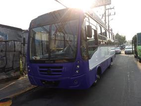 Autobuses Urbano Bochobus Carroceria Ayco 9-150 2013