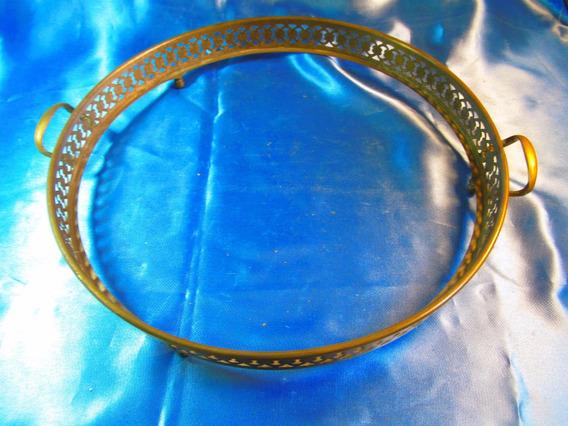 El Arcon Antiguo Posabandeja De Metal 30,7cm 59501
