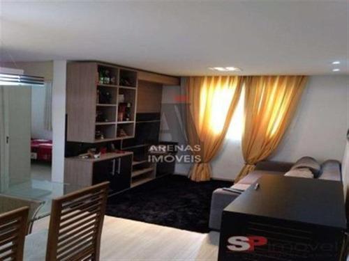 Imagem 1 de 4 de Apartamento - 427