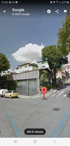 Imagem 1 de 5 de Galpão Salão Comercial