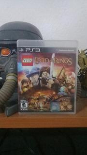 Juegos Lego Ps3