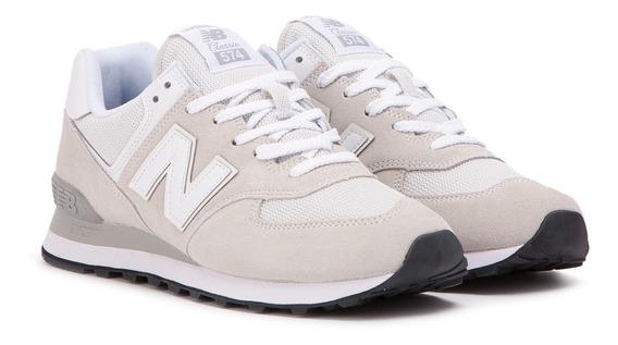 Tenis New Balance 574 Classics Ml574egw...