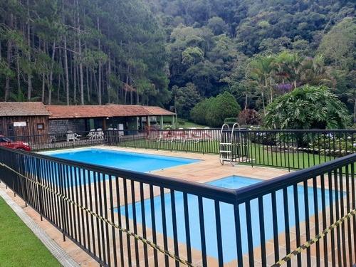 Imagem 1 de 27 de Terreno Em Condomínio Com 2.000 M², Em Bonsucesso. - Te00397 - 69360138