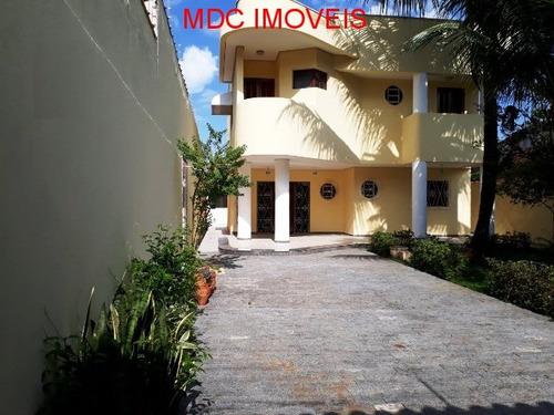 Imagem 1 de 15 de Casa - Mdc 1297 - 32461859
