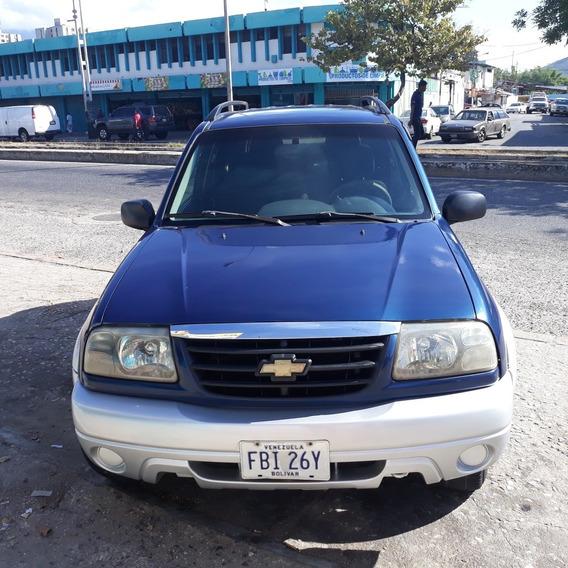 Chevrolet Grand Vitara Xl5 4x4
