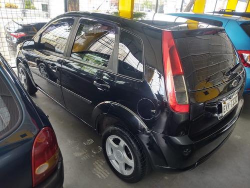 Ford Fiesta 1.6 2013 Rocam