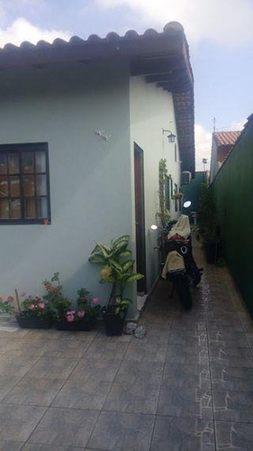 Casa Com 2 Dormitórios À Venda, 60 M² Por R$ 210.000 - Ca0680