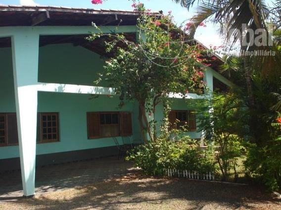 Chácara Com 3 Dormitórios À Venda, 1066 M² Por R$ 490.000,00 - Chácara Cruzeiro Do Sul - Sumaré/sp - Ch0047