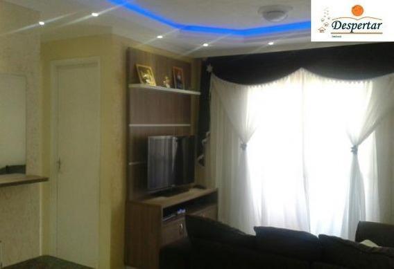 02525 - Apartamento 2 Dorms, Jaraguá - São Paulo/sp - 2525