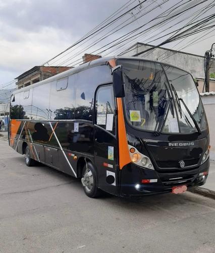 Micro Ônibus Neobus Thunder 2012