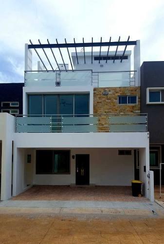 Casa En Renta Arbolada By Cumbres Cancun