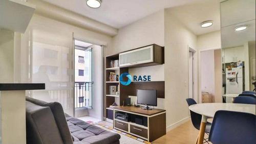 Imagem 1 de 15 de Apartamento Para Alugar, 50 M² - Jardim Paulista - São Paulo/sp - Ap12591