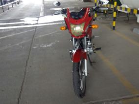 Brava Altino 150cc Roja