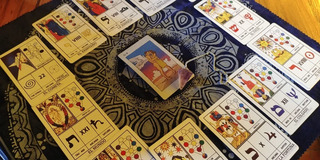 Tarot A Distancia 12 Minutos Por Audio Pareja/amor