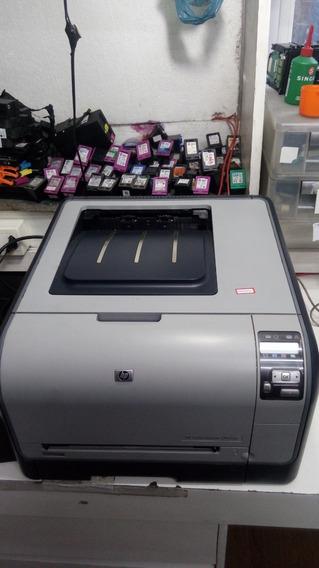 Impressora Hp Laserjet Color Cp 1515n Pronta Entrega