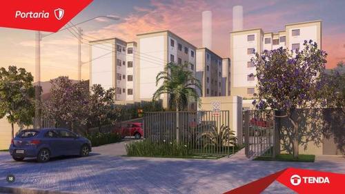 Lançamento Residencial Em Cascadura - Siap20043