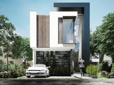 Increíble Casa En Venta En Bugambilias. Ultra Calidad.