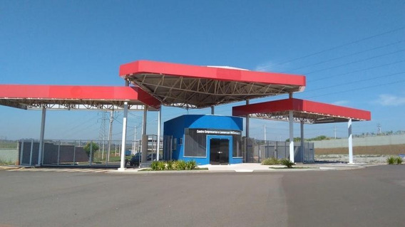 Terreno Industrial Para Venda Em Sumaré, Jardim Marchissolo - Te0014