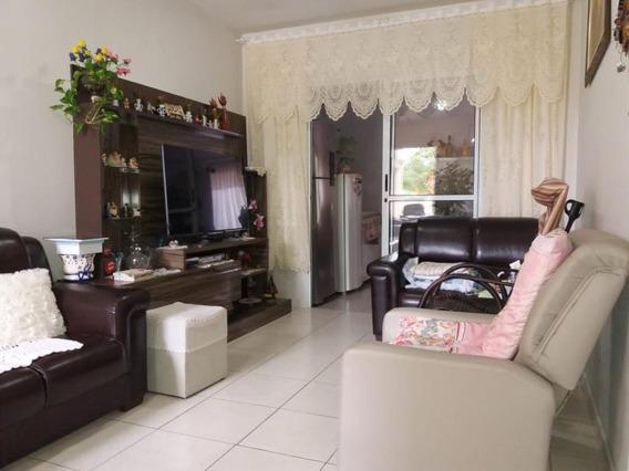 Casa À Venda, 66 M² Por R$ 285.000,00 - Bela Vista - Palhoça/sc - Ca2677