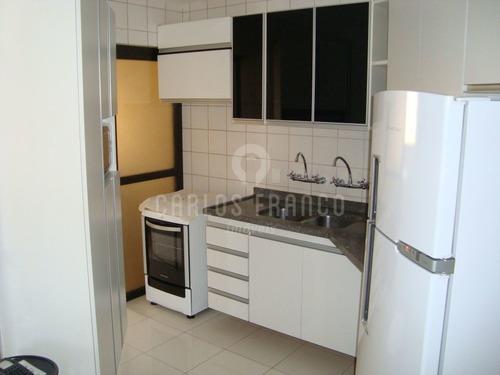 Imagem 1 de 15 de Flat Com 4 Dormitórios À Venda - Moema - Cf69083