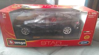 Maserati Gran Turismo 1/24