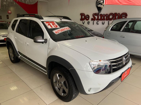 Renault Duster 2.0 Tech Road Ii ***completa***