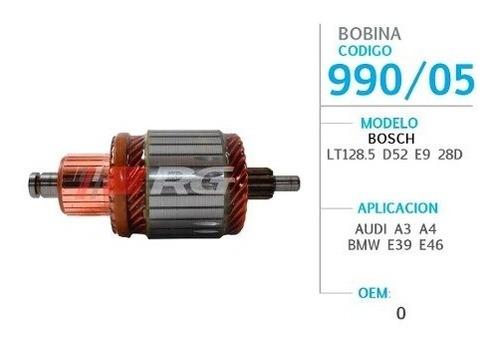 Bobina Arranque Bosch - Audi A3 - A4 / Bmw E39 - E46