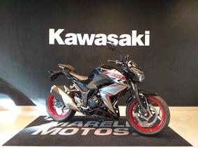 Kawasaki Z 300 - Seguro Gratis - Gustavo