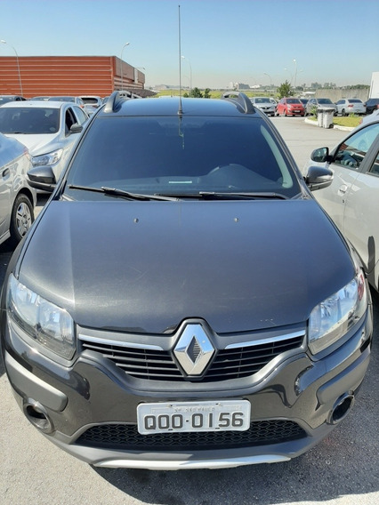 Renault Sandero Stepway Stex
