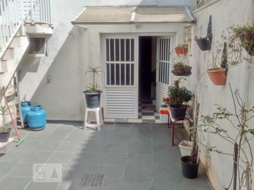 Casa À Venda - Santana, 2 Quartos,  83 - S893133612
