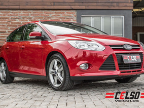 Ford Focus 2.0 Se Flex Powershift 5p 2015
