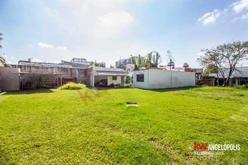 Se Venden 3 Bodegas De 150m2 Y Una De 300m2 Con Casa Y Jardín Total 1800m2 En Zavaleta, Puebla