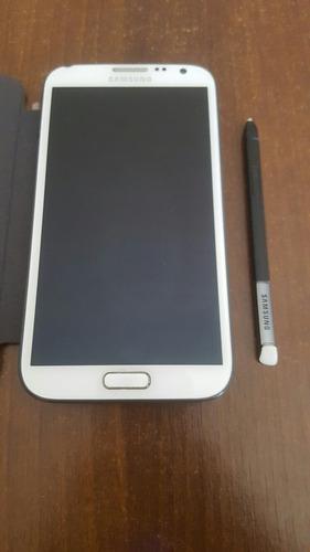 Samsung Note 2 - A Eleccion De Una Funda Flip Cover Gratis!!