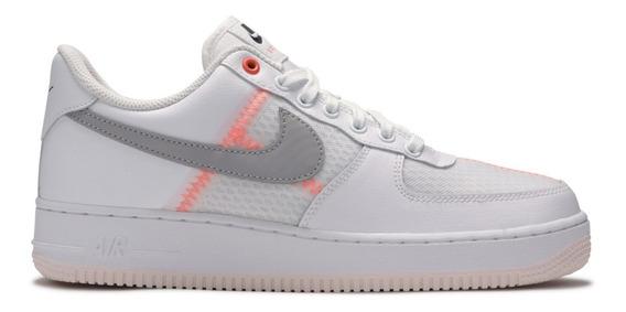 Nike Air Force 1 Low Zapatillas Hombre 100% Originales Cod 0032