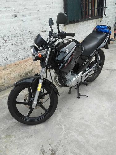 Imagen 1 de 8 de Yamaha Ybr 125