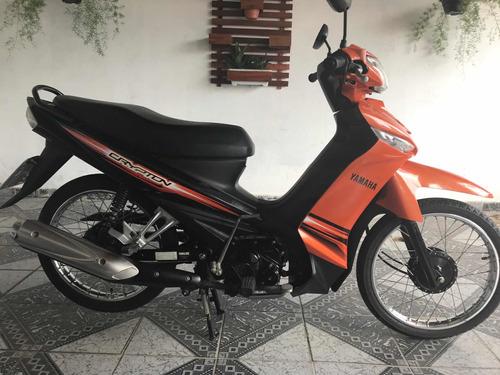 Yamaha Crypton 115cc