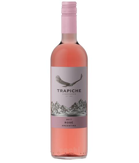 Vino Trapiche Vineyard Rose 750ml