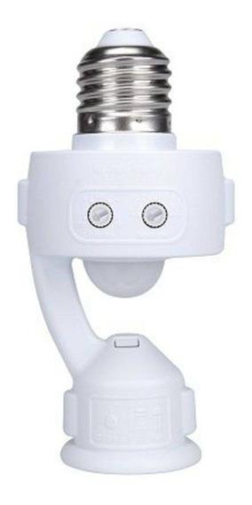 Sensor De Presença Soquete E27 Mpq-40f Margirius