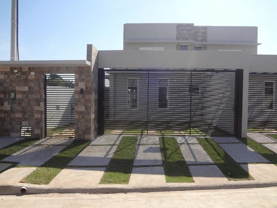 Casa Residencial À Venda, Jardim América, Atibaia. - Ca0178