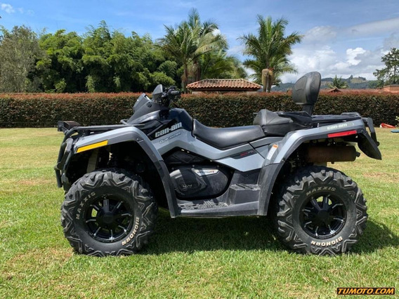 Can Am Outlander Xt Outlander Xt