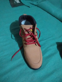 Zapatos Seguridad Wrk Talla 44