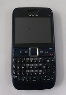 Nokia E63 Semi-novo Desbloqueado