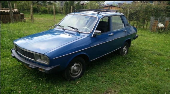 Renault R 12 12