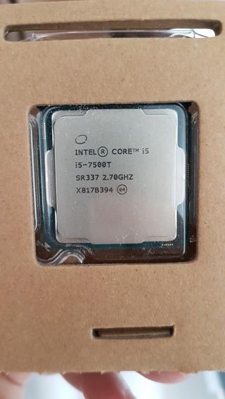 Processador Intel Core I5 7500t