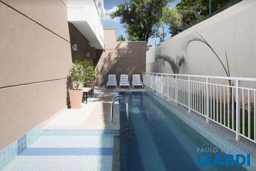 Imagem 1 de 15 de Apartamento - Casa Verde - Sp - 595195