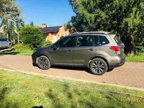 Subaru Forester 2.5 Awd Cvt Limited Sport 2018