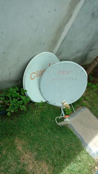 Antena Para Tv Por Assinatura