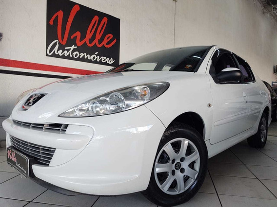 Peugeot 207 Passion Xr 1.4 Completo
