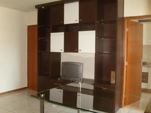 Imagem 1 de 12 de Apartamento - Jaragua - Ref: 3277 - V-3277